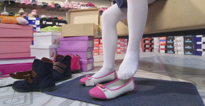 خرید کفش دخترانه در 21 مدل زمستانی و مجلسی