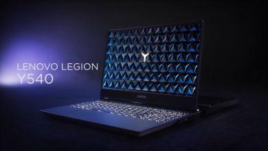 بررسی و راهنمای خرید لپ تاپ لنوو y540