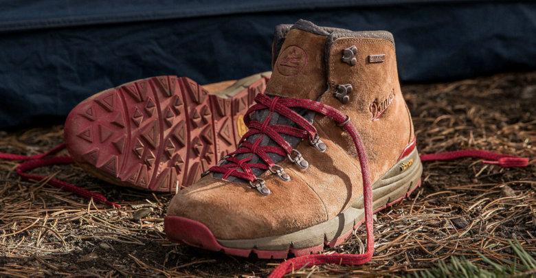 بهترین کفش مردانه کوهنوردی از برندهای معروف دنیا