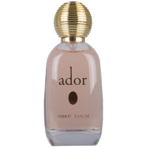 ادو پرفیوم زنانه فراگرنس ورد مدل Ador A حجم 100 میلی لیتر