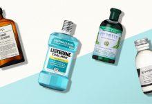 قیمت دهان شویه ضد باکتری در بازار