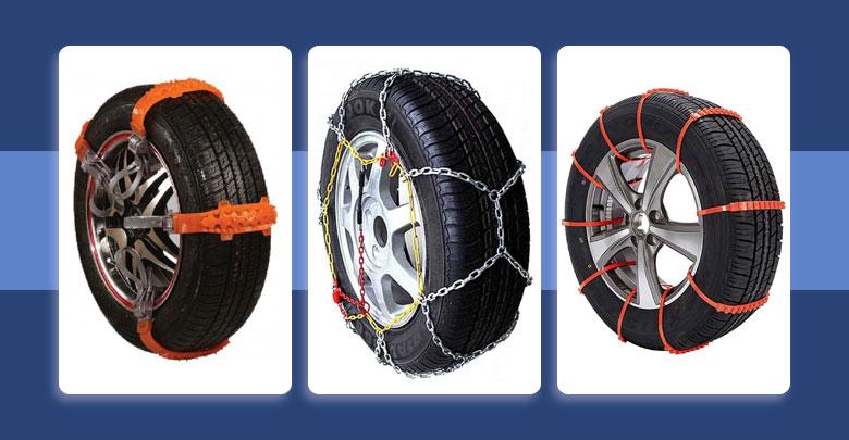 بهترین نوع زنجیر چرخ خودرو و انواع زنجیر چرخ ماشین