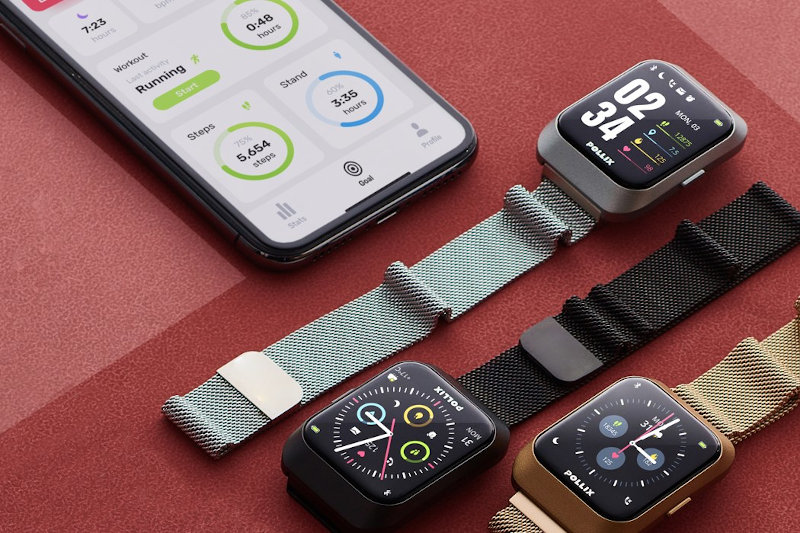 بهترین ساعت هوشمند دنیا کدام است؟