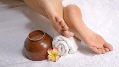 Photo of مراقبت و درمان ترک پا و ترمیم ترک پاشنه پا با 10 محصول کاربردی