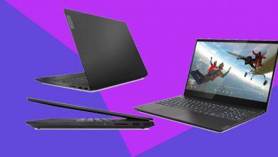 تصویر بررسی و خرید لپ تاپ لنوو مدل Ideapad L340-AZ