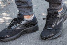 تصویر 10 مدل از جدیدترین کفش پیاده روی مردانه