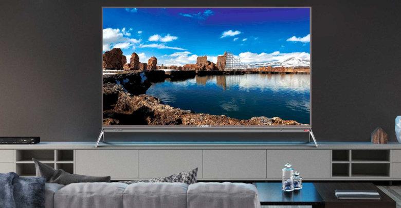 قیمت تلویزیون ایکس ویژن 32 اینچ تا 55 اینچ