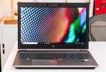 لپ تاپ 15 اینچی اچ پی مدل Pavilion Laptop 15-cs3091TX - C