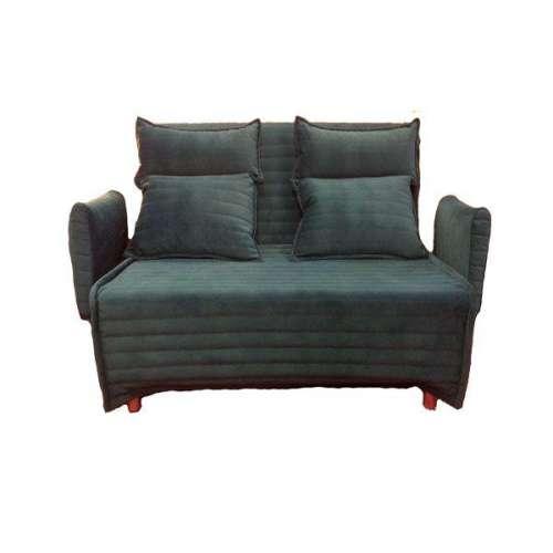 مبل تخت خواب شو(کاناپه تختخواب شو، تختخوابشو) دونفره آیسان مدل ساپنا