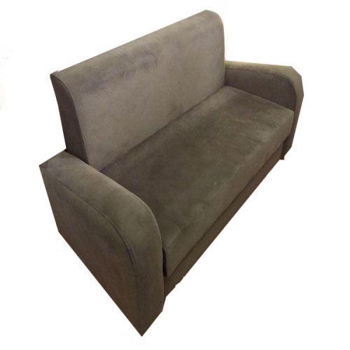 کاناپه مبل تختخواب شو ( تخت خواب شو , تختخوابشو ) دو نفره دسته بیضی