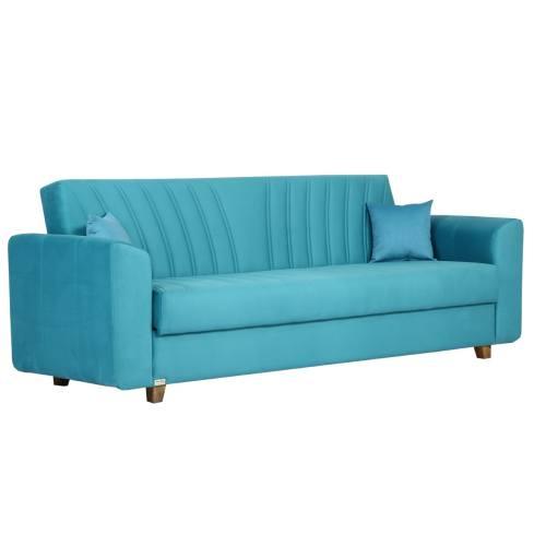 کاناپه مبل تختخواب شو یک نفره آرا سوفا مدل B18