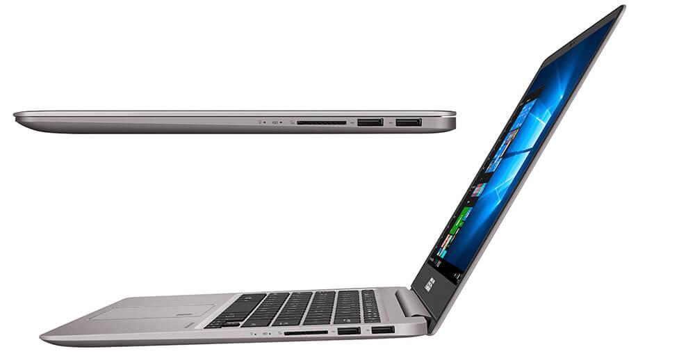 لپ تاپ ایسوس ZenBook UX410UF ZR