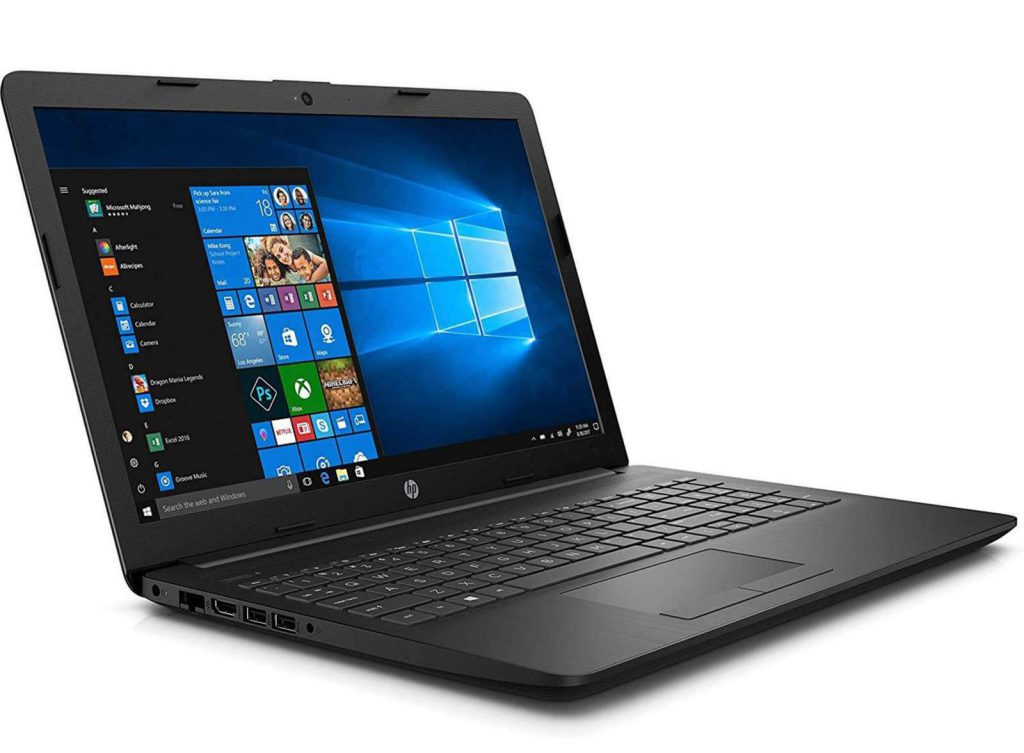 لپ تاپ اچ پی مدل DA1023-B