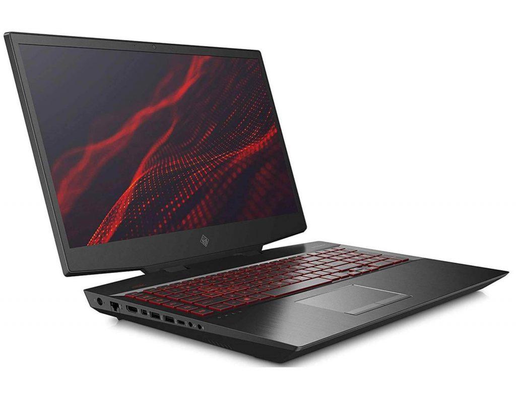 لپ تاپ اچ پی مدل OMEN 17-CB000 G2-H