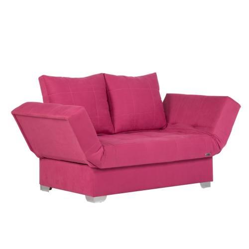 کاناپه مبل تختخواب شو ( تختخوابشو ) یک نفره آرا سوفا مدل D11