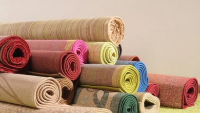 Photo of خرید فرش ماشینی ارزان قیمت 500 تا 1500 شانه