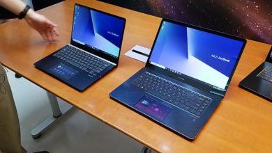 تصویر بهترین لپ تاپ های ایسوس سری زنبوک کدامند؟