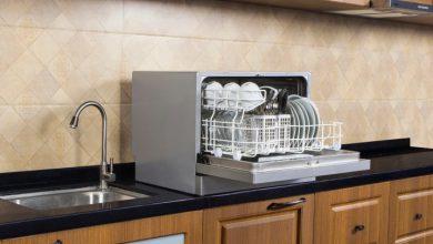 Photo of معرفی 10 تا از بهترین ماشینهای ظرفشویی رومیزی بازار