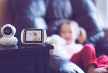 تصویر پیجر اتاق کودک چیست؟ (راهنمای خرید پیجر تصویری اتاق کودک)