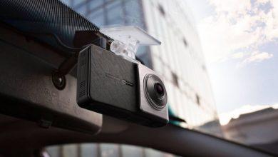 تصویر بهترین دوربین فیلم برداری خودرو چی بخریم؟