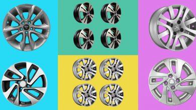تصویر خرید رینگ اسپرت ماشین برای انواع خودرو