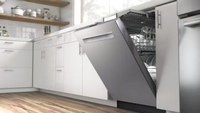 تصویر خرید ماشین ظرفشویی بوش در 10 مدل از بهترین سریها