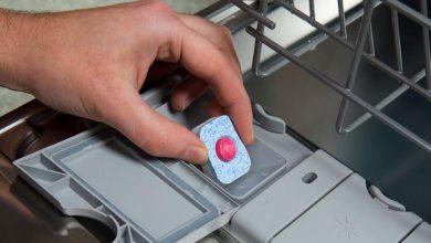 تصویر خرید قرص ماشین ظرفشویی اصل با قیمت مناسب