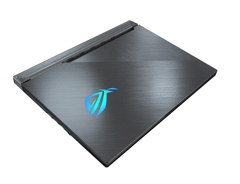 لپ تاپ ایسوس مدل ROG Strix G731GT-A
