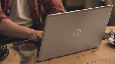 تصویر بررسی قیمت و خرید لپ تاپ اچ پی da 1031 با پردازنده i7