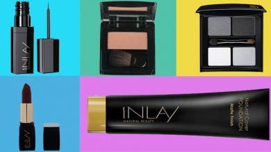 تصویر معرفی و خرید محصولات آرایشی این لی با قیمت مناسب