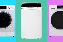 Photo of خرید ماشین لباسشویی پاکشوما دوقلو و ساده با قیمت مناسب