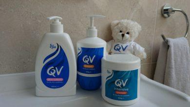 تصویر معرفی و خرید محصولات QV کیووی با قیمت مناسب