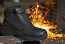 خرید کفش جوشکاری