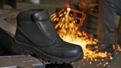 تصویر بهترین کفش های مخصوص جوشکاری کدامند؟ (راهنمای خرید و قیمت)