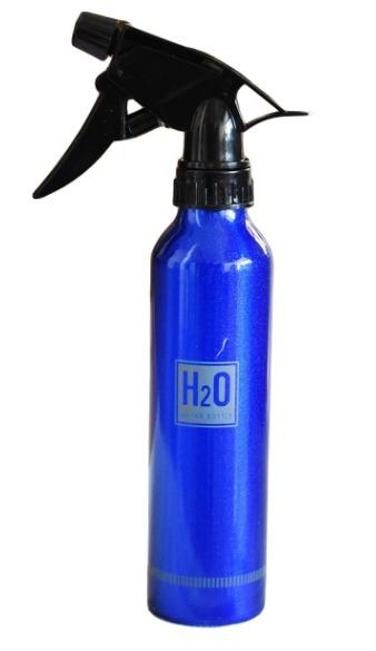 آبپاش دستی ابتکار مدل بطری فلزی کد EB08001