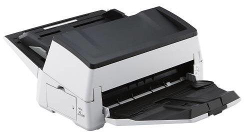 اسکنر فوجیتسو مدل FI7600 LOW