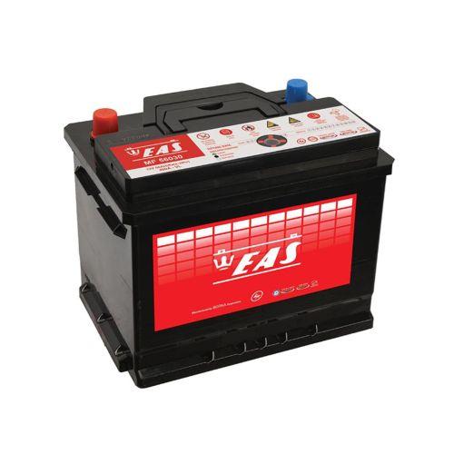 باتری اتمی خودرو ایاس مدل MF56030