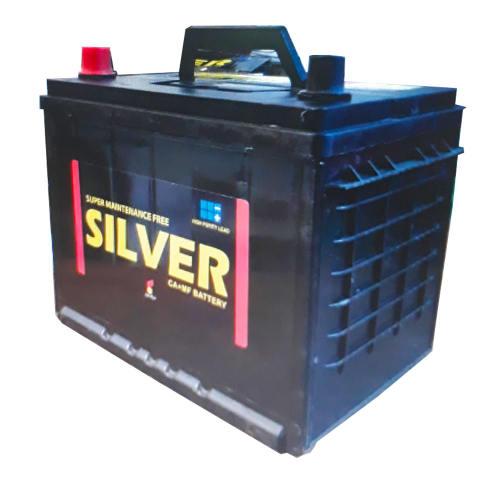 باتری اتمی خودرو سیلور مدل 57024