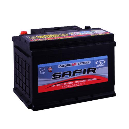 باتری اتمی خودرو صبا باتری مدل MF57401