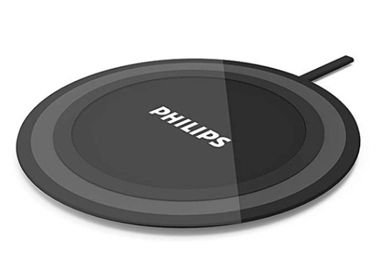 شارژر بی سیم فیلیپس مدل DLP9055