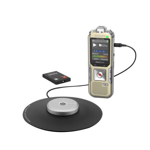 ضبط کننده صدا فیلیپس مدل DVT8010