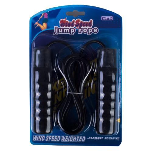 طناب ورزشی تناسب اندام ویند مدل WGY99