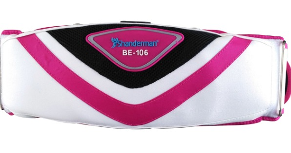 کمربند لاغری شاندرمن مدل BE-106