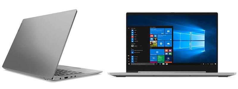 لپ تاپ لنوو Ideapad S540 - K