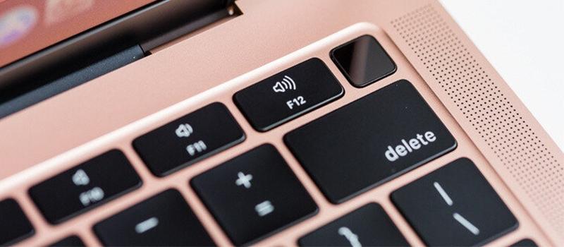بررسی و خرید لپ تاپ اپل مدل MacBook Air MVFM2 2018