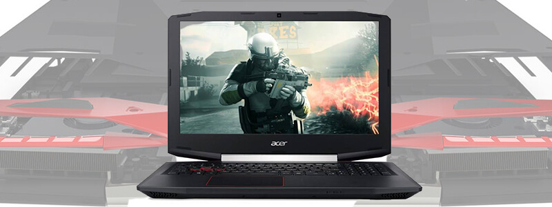 Acer Aspire VX5-591G-74AF