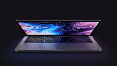 تصویر بررسی و خرید لپ تاپ اپل مک بوک پرو MUHN2 2019