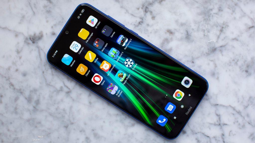 بررسی و خرید گوشی موبایل شیائومی مدل Redmi Note 8 ظرفیت 128 گیگابایت