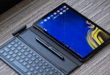 تصویر بررسی و خرید تبلت سامسونگ GALAXY TAB S4 10.5 LTE 2018 SM-T835