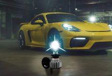 تصویر بهترین مدل لامپ هدلایت خودرو کدام است؟ (راهنمای خرید)